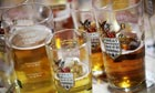 Real Ale Enthusiasts Flock To The CAMRA Great British Beer Festival
