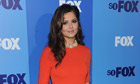 Cheryl Cole dropped from US  X-Factor
