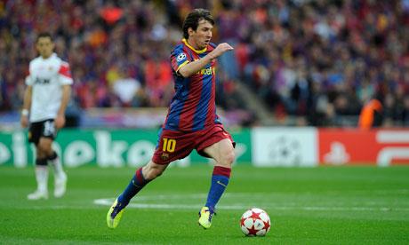 Champions League final 2011