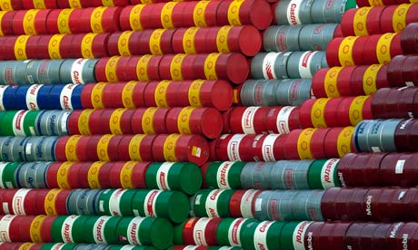 Oil price may hit $150, warns International Energy Agency