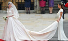 Royal Wedding - Kate and Pippa Middleton