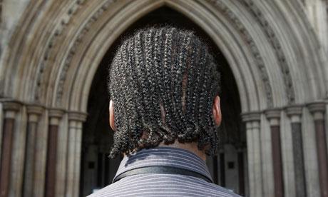 school's refusal to let boy wear cornrow braids is ruled