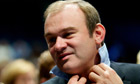 Ed Davey unions accuse coaltion over strike plans