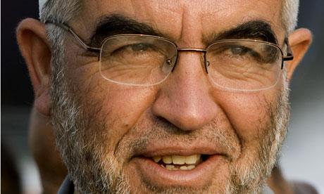 Sheikh Raed Salah