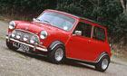 Austin Mini Cooper S 1966