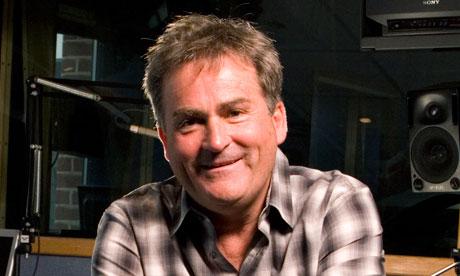 Richard Keys, text message master
