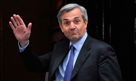 Chris Huhne questioned by police again