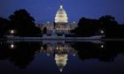 US debt crisis, Capitol Hill