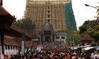 Padmanabha Swamy temple