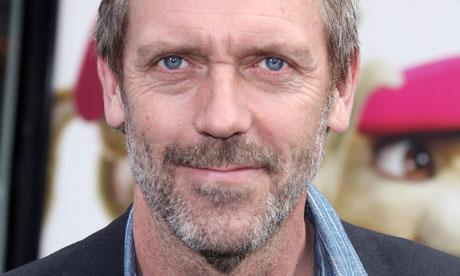 Hugh Laurie, 2011