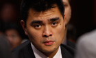 Jose Vargas has joined the fight for US immigration reform