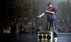 Streetdance 3d, film still