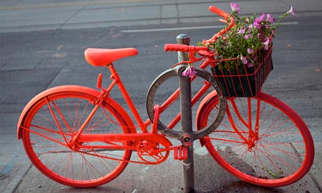 bike blog : Good Bike Project
