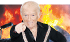 Paul Daniels condemns the looters