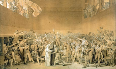 nationalism and liberalism of the french Liberals and libertarians admired the fundamental values the french revolution represented.