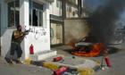 Battle for Tripoli