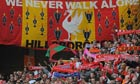 Hillsborough e-petition may lead to parliamentary debate