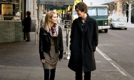 Still from The Art of Getting By