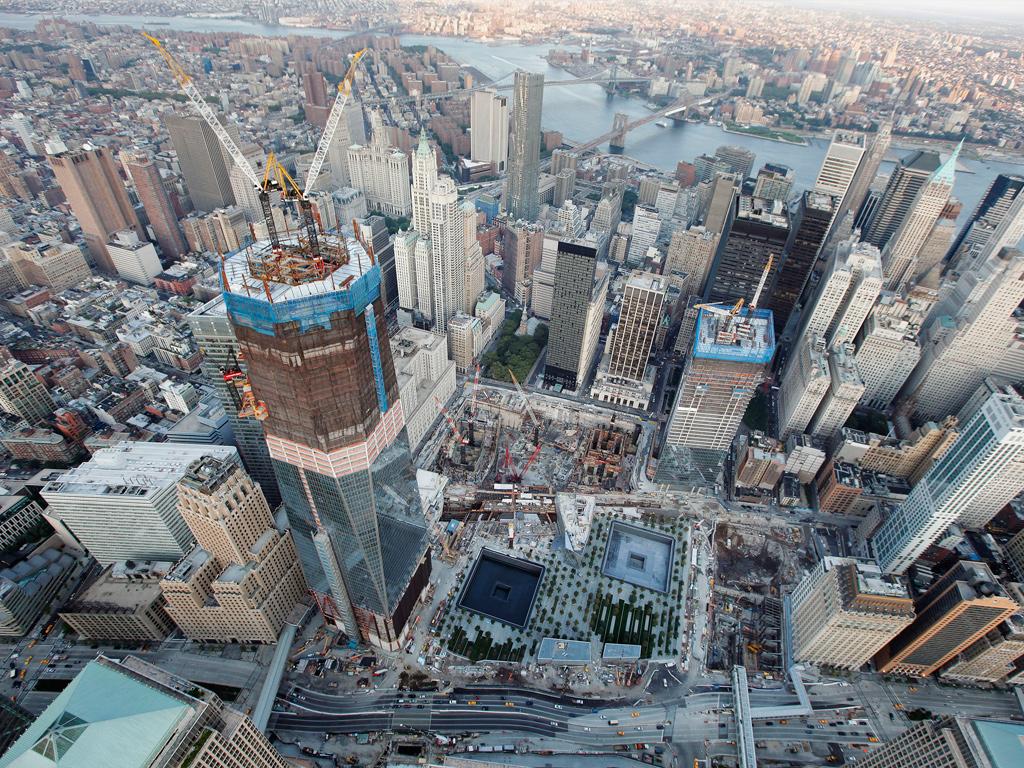 Ground Zero New York Eyewitness Ground Zero New