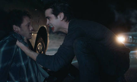 Still from Fright Night 2011