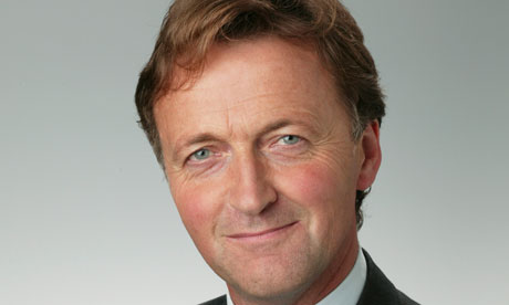 Liberal Democrat Andrew George MP
