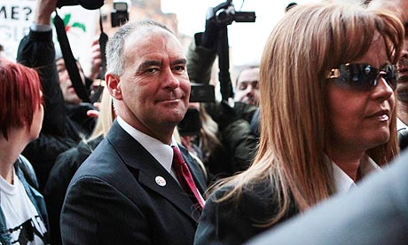 Tommy Sheridan has no grounds for appealing his perjury conviction, says the court of appeal.