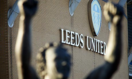 BBC barred from Leeds United