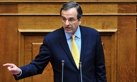 Antonis Samaras