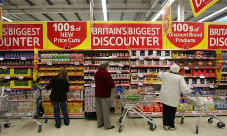 Supermarket deals that aren't