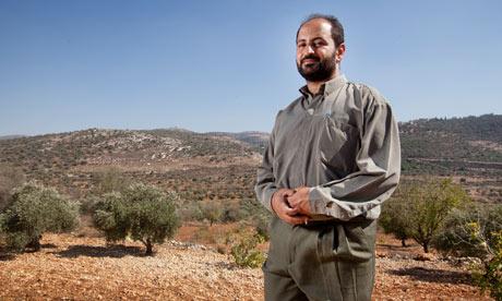 Mahmoud Albeak palestinian