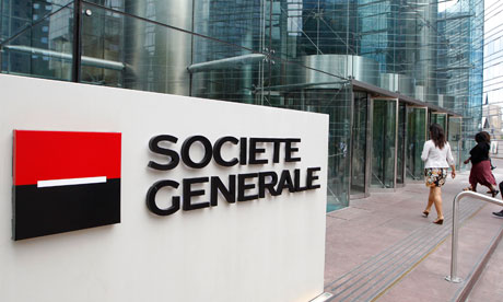 societe generale debt crisis Societe generale and other european banks halted lending to australian companies as they grappled with the sovereign debt crisis in their own region, but have started lending again in recent years, particularly to infrastructure projects the offshore market share by european banks in australia has fallen.