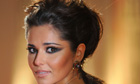 Cheryl Cole: keep it personal