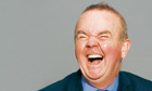 ian hislop head shot