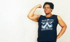 joyce boone, chamionship arm-wrestler