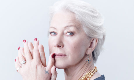 Helen Mirren 007 Texting Ban, Teen Restrictions Clear Ohio Senate