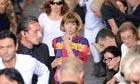 Anna Wintour at milan fashion week