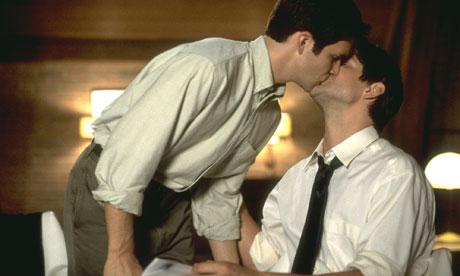 Tv Gay Kiss 66