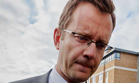 Andy Coulson refusing to reappear at select committee