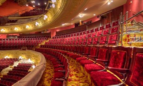 Newcastle Tyne Theatre