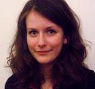 Rebecca Ratcliffe pixie crop