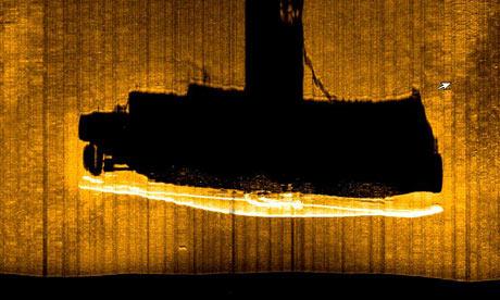 HMS Olympus