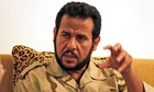 Abdul Hakim Belhaj was allegedly detained in Bangkok after a tip-off to MI6.