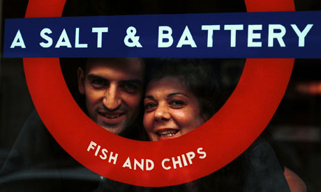 Chip shops oh my cod the plaices i 39 ve seen life and for Best fish and chips nyc