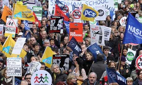 trade union november 30