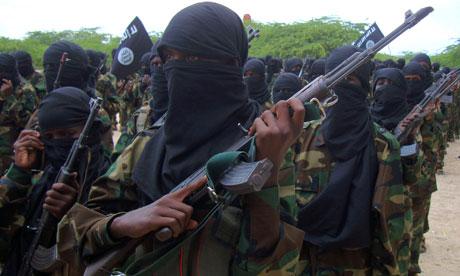 Foreign Commander Killed In Drone Strike In Somalia