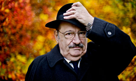 Umberto Eco: 'It's culture, not war, that cements European identity' The writer and semiologist advocates a sexual revolution to make us all 'European'