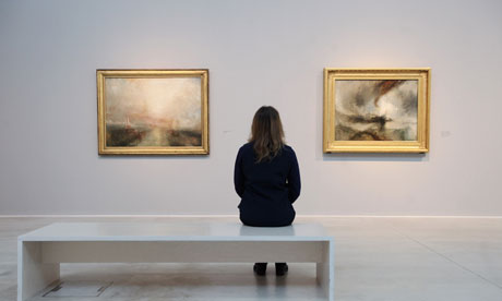 Turner Contemporary gallery