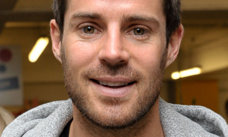 Jamie Redknapp