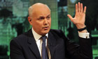 Iain Duncan Smith on the Andrew Marr Show