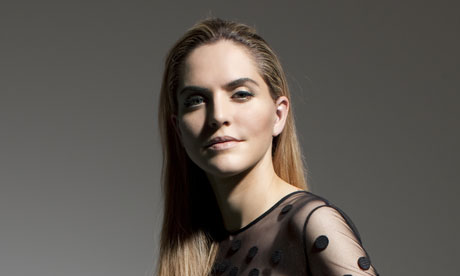 Louise Mensch: what next?